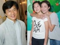 Внебрачная дочь Джеки Чана призналась в нетрадиционной сексуальной ориентации (ФОТО)