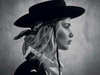 Утонченная Дженнифер Лоуренс в рекламе Dior (12 ФОТО)