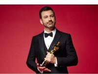 Джимми Киммел станет ведущим «Оскар-2018»