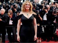 People: Джулия Робертс признана «Самой красивой женщиной в мире»