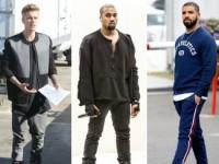 Бибер, Уэст и Дрейк объявили бойкот «Грэмми»
