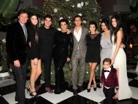 В Голливуде снимут фильм об убийстве семьи Кардашян