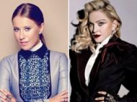 Журналисты модного «глянца» перепутали Собчак с Мадонной (ФОТО)