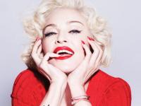 Мадонна экономит на авиаперелетах (ФОТО)