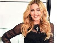 Курьер службы доставки не узнал Мадонну (ФОТО)