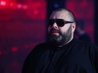 Макс Фадеев презентовал собственный рэп-лейбл (ВИДЕО)