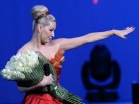 «Сбежавшая вдова» Максакова выступит с концертом в Киеве