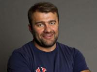 Михаил Пореченков откроет киностудию в Крыму