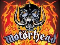 Вышел новый альбом группы Motorhead