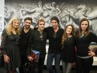 «Mozart. L'opera Rock. Le Concert»: рок-мюзикл возвращается! (ФОТО)