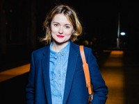 Надежда Михалкова приступила к съемкам «ужастика»