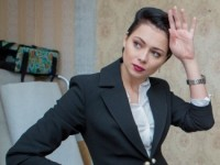 Самбурская проверит квартиры россиян на чистоту