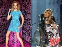 Наталья Водянова создала петицию в поддержку участницы «Евровидения-2017» Юлии Самойловой