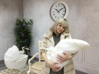 Натали стала многодетной матерью (ФОТО)
