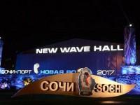 Стали известны имена финалистов «Новой волны-2017»