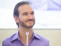 Ник Вуйчич станет отцом в третий раз