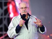Никита Михалков откроет барбершоп (ВИДЕО)