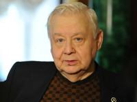 Олег Табаков экстренно госпитализирован в Москве