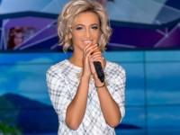Ольга Бузова начала запись альбома (ФОТО)