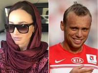 Бузову «застукали» с очередным женатым футболистом
