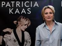 Патрисия Каас призналась в любви к Москве (ФОТО)