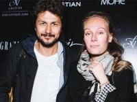 Павел Сафонов и Ольга Ломоносова стали многодетными родителями