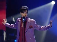 В честь Принса назвали новый оттенок фиолетового (ФОТО)