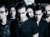 Документальный фильм о Rammstein выйдет в прокат весной