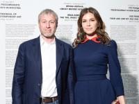 СМИ: У Абрамовича и Жуковой новые романы