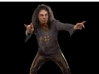 Голограмму покойного вокалиста Black Sabbath отправят в мировой тур
