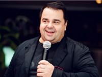 Актер и телеведущий Сергей Рост попал в ДТП (ФОТО)