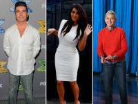 Forbes назвал самых высокооплачиваемых телеведущих