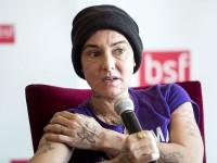 Шинейд О'Коннор призналась в желании покончить с собой