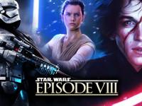 Первый тизер фильма «Звездные войны. Эпизод VIII: Последние джедаи» опубликовна в Сети (ВИДЕО)