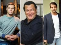 Пьеха, Сигал и Певцов повторно попали в «черный список» Украины