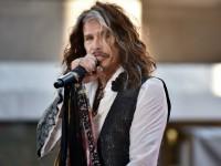 Aerosmith прервали прощальный тур из-за болезни вокалиста
