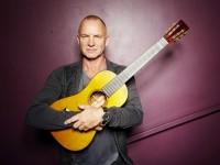 Стинг пожертвовал премию Polar Music Prize беженцам