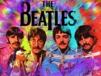 В Ливерпуле состоится фестиваль в честь 50-летнего юбилея альбома The Beatles (ФОТО)