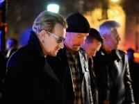 Больше миллиона билетов на концерты U2 раскупили за сутки