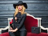Хакеры опубликовали порноснимки телеведущей и модели Виктории Якубовской