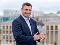 В Киеве собирают подписи за отставку Виталия Кличко с поста мэра