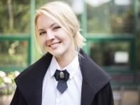 Яна Крайнова: Биография и фотогалерея (20 ФОТО)