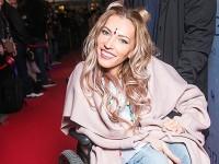 Самойлова представит Россию на «Евровидении-2018»