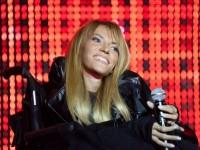 Самойлова вместо «Евровидения-2017» споет в Крыму