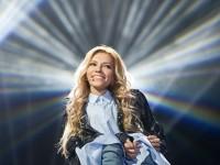 Украина заплатит за неучастие Самойловой в «Евровидении-2017»