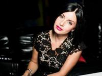 Юлия Волкова вернулась в лоно христианской церкви (ФОТО)