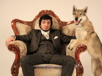 Авет Маркарян: «По жизни я волк-одиночка»
