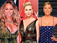 «Оскар-2017». Наиболее яркие звездные наряды