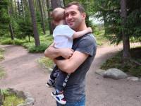 Александра Кержакова лишили младшего сына