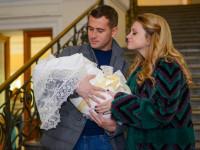 Кержаков намерен отобрать сына у Миланы Тюльпановой